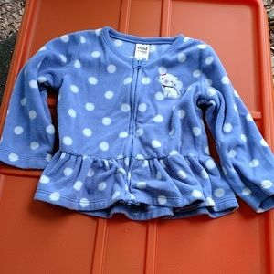 Child of mine size 6 to 9 months jacket